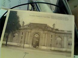 Belgium Belgique TERVUEREN MUSEE CONGO BELGE  N1930  FM2476 - Tervuren