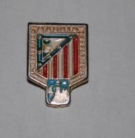 CLUB.ATLÉTICO DE MADRID ( TORREVIEJA ) - Football