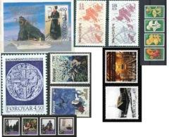 Anno 1997 - Nuova E Perfetta MNH** - Isole Faroer