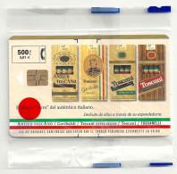 Spain - Tabaco Toscanelli - P-412 - 11.1999, 4.500ex, NSB - España