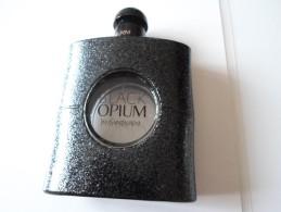 TRES BEAU VAPORISATEUR   BLACK OPIUM VIDE  YVES ST LAURENT  ***    SUPERBE  A   SAISIR  ***** - Bottles (empty)