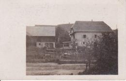 AK Foto Bauernhof - Ca. 1910 (23413) - Bauern