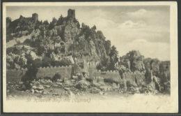 CYPRUS - St. Hilarion Keyrinia. - Chypre