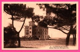 Sainte Marguerite - Hôtel Sainte Marguerite - Édit. GAETAN - G. ARTAUD - France