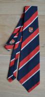 Stropdas Tie Cravate SCFC Stoke City Old Logo 1980s Football Sports England - Dassen