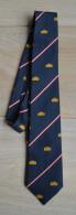 Stropdas Tie Cravate Palace Paleis - Dassen