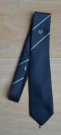 Stropdas Tie Cravate Green - Dassen