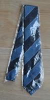 Stropdas Tie Cravate Gemeente Limmen (Noord Holland Castricum CAL) - Ties