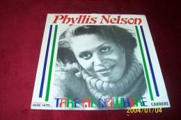 PHYLLIS  NELSON  °  TAKE ME NOWHERE - Soul - R&B