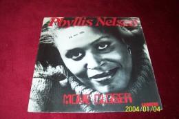 PHYLLIS  NELSON  ° MOVE CLOSER - Soul - R&B