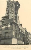 A-16 8359 : TOURS TOUR CHARLEMAGNE  APRES 26 MARS 1928 - Tours