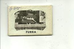 Furka       ( 11 Snapshots - Little Views ) - VS Valais