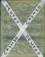 ANNUAIRE - 53 - Département  Mayenne - Année 1938 - édition Didot-Bottin - Telefonbücher