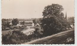 CPA , Dépt 53 , Saint Jean Sur Erve , Panorama - France