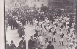 Cernay Sennheim Blumenfest 1911 - Cernay