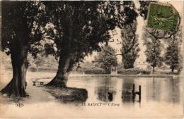 LE RAINCY L'ETANG  REF 46970 - Le Raincy