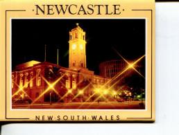 (Booklet 64) Australia - NSW - Older View Folder (un-written) - Newcastle - Newcastle