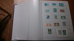 F0641 GROS ALBUM NEUFS NATIONS UNIES BELLE COTE DÉPART 10€ - Stamps