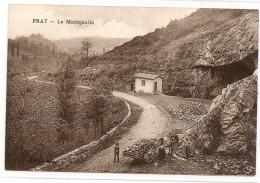 09 - PRAT Le Montgautin Animée - France