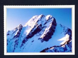 TAIWAN  -  Yushan National Park  Unused Postcard - Taiwan