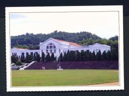 TAIWAN  -  Chunghsing  Village Hall  Unused Postcard - Taiwan