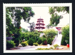 TAIWAN  -  Yuanlin  Fruit Mountain  Unused Postcard - Taiwan