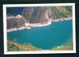 TAIWAN  -  Hoping  Techi Reservoir  Unused Postcard - Taiwan
