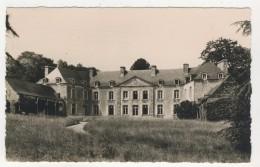56 - Quily           Le Château De Castel - France