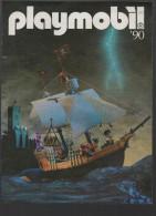 Catalogue PLAYMOBIL 1990 (CAT441) - France