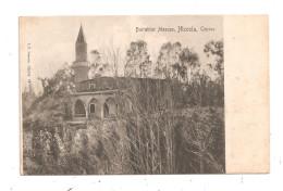 Bairaktar Mosque Nicosia Cyprus(B.2734) - Chypre