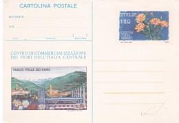 Italie - Entiers Postaux - 6. 1946-.. Repubblica