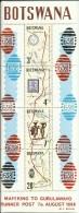 BOTSWANA  HB GUBULAWAYO  MNH  ** - Botswana (1966-...)