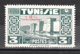 TUNISIE YT 270 Neuf - Tunisie (1888-1955)