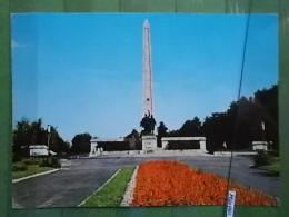 KOV 53 - SOFIA MONUMENT - Bulgarien