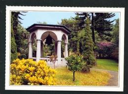 TAIWAN  -  Sanshia  Liberty Bell  Unused Postcard - Taiwan