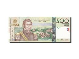 Haïti, 500 Gourdes, 2004, KM:277a, 2004, NEUF - Haiti