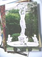China Garden Sculpture - China