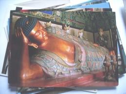 China Buddha Of The Wofosi - China