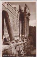 BAALBECK,BAALBACK,BAALBEC ,syrie,liban,asie,asia,be Kaa,lebanon,ruines,pilonne,rare,vestiges - Libano