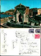 2256 A)cartolina  Ancona Porta Pia Ediz.a.g.c.a. - Ancona