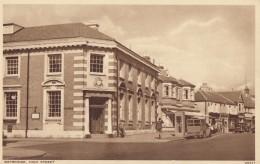 CPA - Weybridge - High Street - Surrey