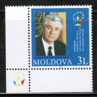 EUROPEAN IDEAS 2003 MD MI 475 MOLDOVA - European Ideas