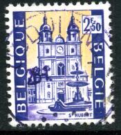 Belgique COB 1615 ° Jodoigne - Belgique