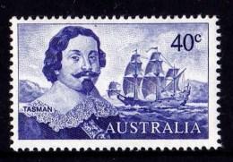 Australia 1966 Navigators 40c Tasman MNH - 1966-79 Elizabeth II