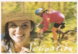 FRANCE ENTIER POSTAL  THEME CYCLISME - Ciclismo