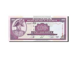 Haïti, 100 Gourdes, 2000, 2000, KM:268, NEUF - Haiti