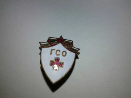 """UNIQUE WWII EXTREMELY RARE RED CROSS BADGE GSO BULGARIA AWARD ENAMEL PIN """"READY FOR SANITARY DEFENSE"""" - Medical Services"""
