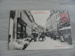 60 Compiegne Rue Saint Corneille Jpou De Marche Animation - Compiegne