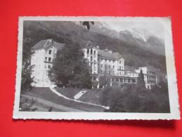 D1-Postcard-Golnik - Slovénie