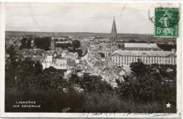 CPA 41  VENDOME VUE GENERALE 1908 - Vendome